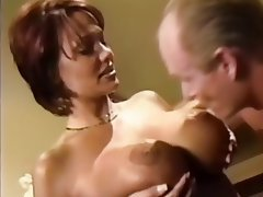 Big Boobs Mature MILF Pornstar