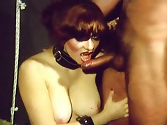 BDSM Femdom MILF Redhead