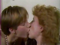 Hairy Lesbian Lingerie MILF