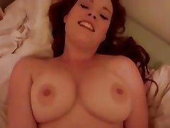 Amateur Big Boobs Big Butts Redhead