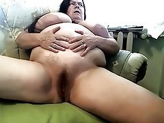 Amateur Granny Masturbation Mature