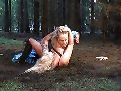 Big Boobs Blonde Lesbian Orgasm