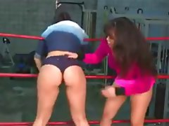 Big Butts Brunette Lesbian