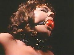 BDSM Femdom Lesbian Spanking
