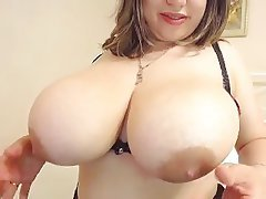 Big Boobs Blonde Webcam