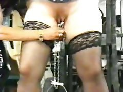 BDSM German Vintage