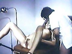 BDSM Femdom Hairy Medical