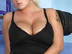 Amateur Big Boobs Big Butts Blonde German
