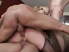 Big Butts Gangbang Lingerie MILF