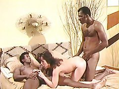 Anal Asian Group Sex Interracial