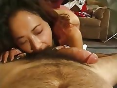 Amateur Ass Licking Blowjob POV