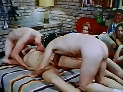 Group Sex Hairy Nipples Redhead