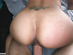 Blowjob Ebony Handjob Latina