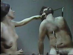 BDSM Femdom Group Sex Spanking