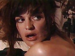 Cumshot Facial Pornstar Threesome Vintage