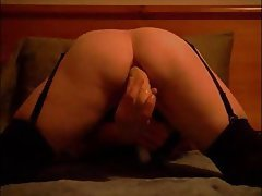 Anal Double Penetration Redhead Squirt