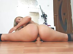 Amateur Anal Big Butts Blonde