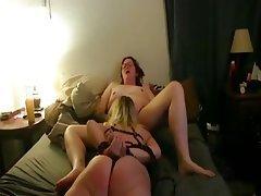 Amateur Bondage Lesbian