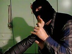 BDSM Femdom Foot Fetish Italian