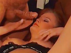 Cumshot Facial Pornstar Redhead
