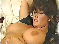 Big Boobs Brunette Vintage