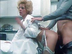 Hairy Lingerie Medical Stockings