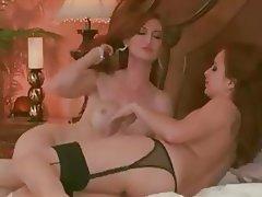 Big Boobs Cunnilingus Lesbian Redhead