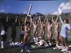 Brazil Group Sex Hairy Vintage
