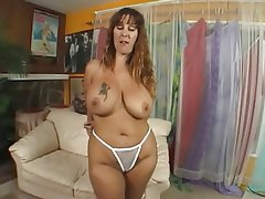 Big Boobs Big Butts Mature MILF