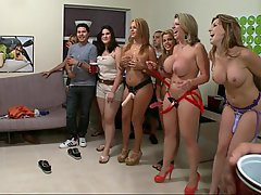 Reality MILF Pornstar Party