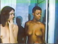 Interracial Shower Softcore Vintage