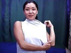 Asian Cumshot Hairy Hardcore