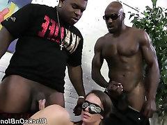 Big Ass Big Tits Creampie Cumshot Ebony
