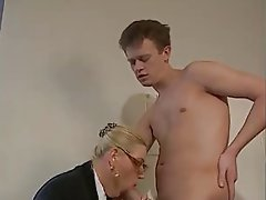 Big Boobs Blowjob Mature MILF