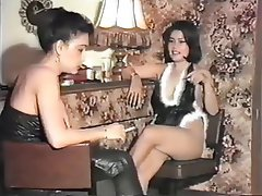 Amateur Threesome Thai Vintage