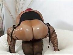 Big Boobs Bondage
