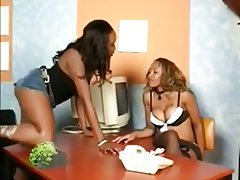 Anal Babe Big Butts Lesbian