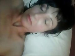 Amateur French Old and Young Orgasm