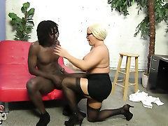 Anal Big Ass Big Tits Blowjob