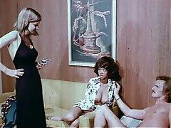 Femdom Group Sex Hairy Interracial Vintage
