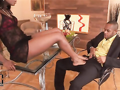 Anal Blowjob Cumshot Feet