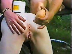 Anal BDSM Mature Vintage