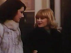 Cumshot French Group Sex Vintage