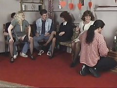 Blowjob Creampie Group Sex Mature