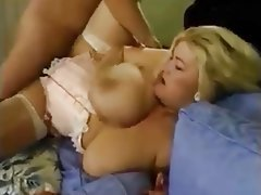 BBW Big Boobs Big Butts British Vintage