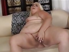 BBW Big Boobs Big Butts Masturbation MILF