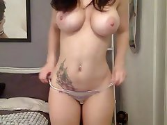 Big Boobs MILF Squirt Webcam