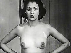 Nipples Softcore Vintage