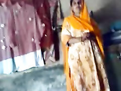 Indian MILF Homemade Amateur