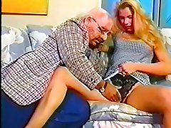 Cumshot Cunnilingus Hairy Old and Young Vintage